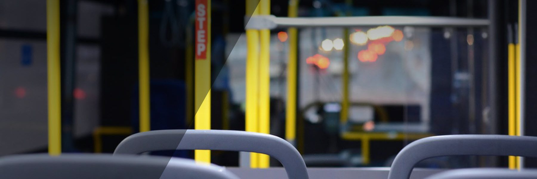bus or coach accidents